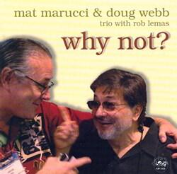 Doug Webb - Why Not?