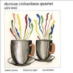 Demian Richardson - All's Well