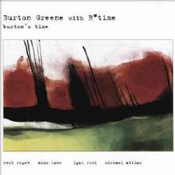 Burton Greene - Burton's Time