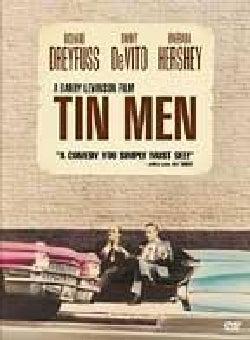 Tin Men (DVD)