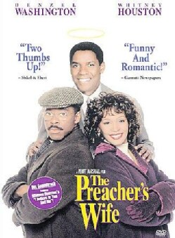 Preacher's Wife (DVD)