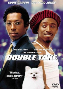 Double Take (DVD)