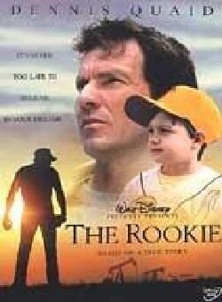Rookie (DVD)