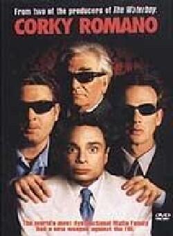 Corky Romano (DVD)