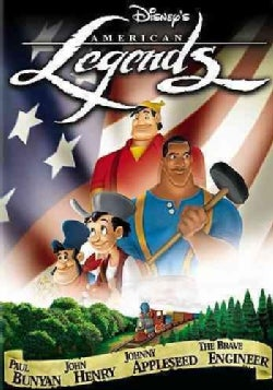 American Legends (DVD)