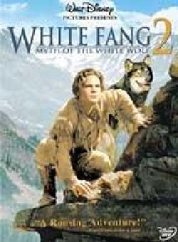 White Fang 2: Myth of the White Wolf (DVD)