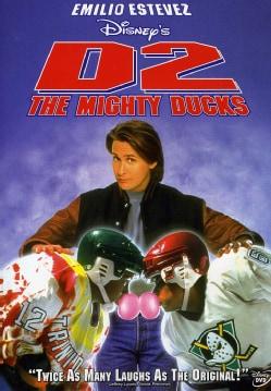 D2: Mighty Ducks (DVD)