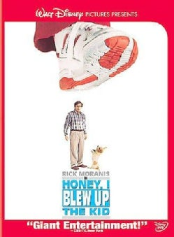 Honey I Blew Up The Kid (DVD)
