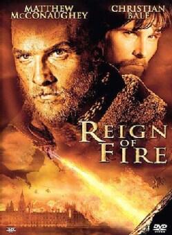 Reign of Fire (DVD)