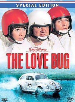 Love Bug (DVD)