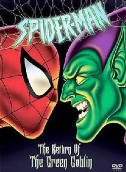 Spider-Man: Return of the Green Goblin (DVD)