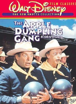 Apple Dumpling Gang Rides Again (DVD)