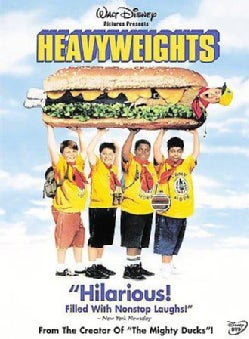 Heavyweights (DVD)