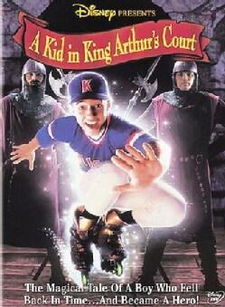 Kid In King Arthur's Court (DVD)