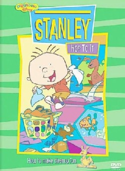 Stanley: Hop To It (DVD)