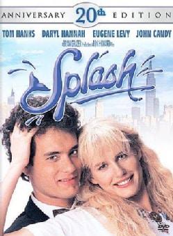 Splash: 20th Anniversary Edition (DVD)