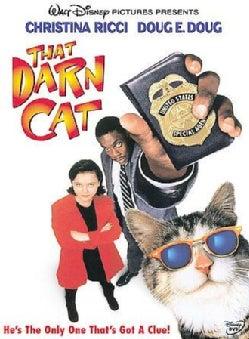 That Darn Cat (DVD)