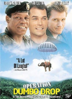 Operation Dumbo Drop (DVD)