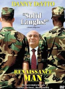 Renaissance Man (DVD)