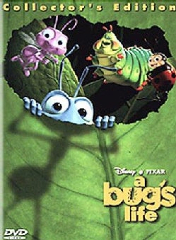 Bug's Life (Collector's Edition) (DVD)