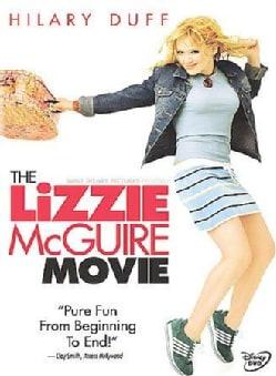 Lizzie McGuire Movie (DVD)