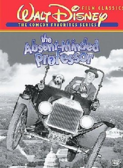 The Absent-Minded Professor (DVD)