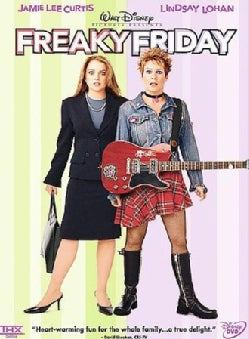 Freaky Friday (DVD)