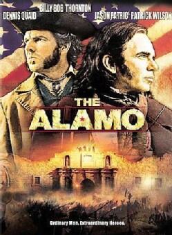 The Alamo (DVD)