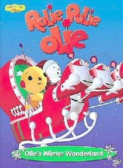 Rolie Polie Olie: Olie's Winter (DVD)