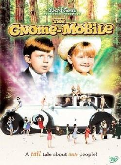 The Gnome Mobile (DVD)