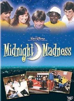 Midnight Madness (DVD)