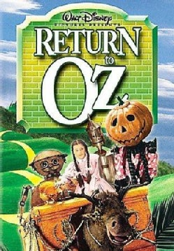 Return To Oz (DVD)