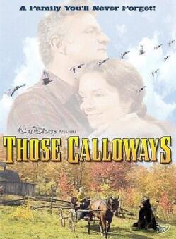 Those Calloways (DVD)