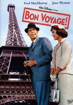 Bon Voyage! (DVD)