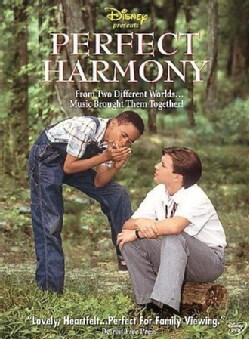 Perfect Harmony (DVD)