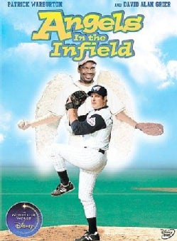 Angels In The Infield (DVD)
