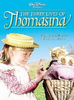 The Three Lives Of Thomasina (DVD)