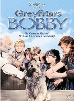 Greyfriars Bobby (DVD)
