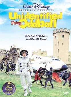 Unidentified Flying Oddball (DVD)