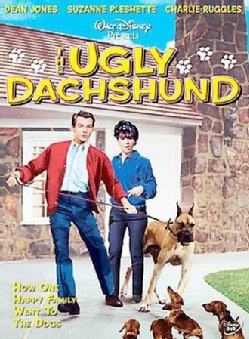 The Ugly Dachshund (DVD)