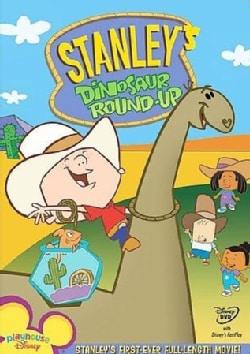 Stanley's Dinosaur Round-Up (DVD)