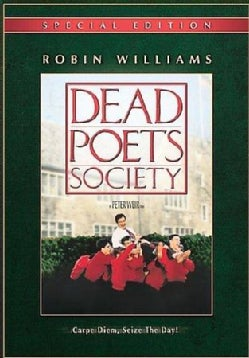 Dead Poets Society (Special Edition) (DVD)
