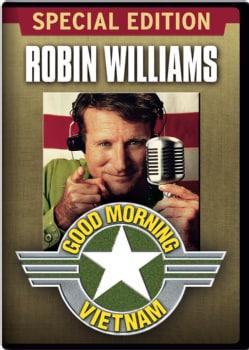 Good Morning Vietnam (Special Edition) (DVD)