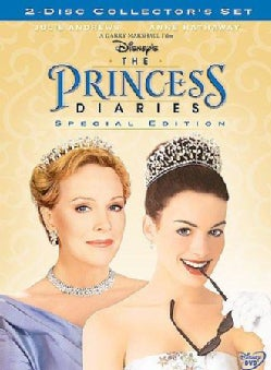 The Princess Diaries Special Edition (DVD)