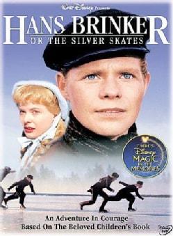 Hans Brinker Or The Silver Skates (DVD)