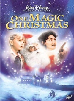 One Magic Christmas (DVD)