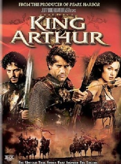 King Arthur (DVD)