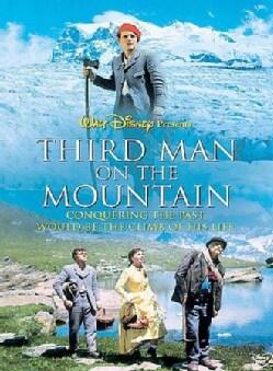 Third Man On the Mountain (DVD)