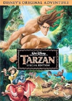 Tarzan: Special Edition (DVD)