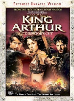 King Arthur (Director's Cut) (DVD)
